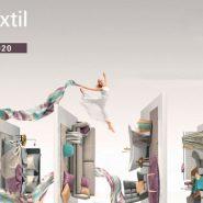 23-я Международная выставка Heimtextil Russia 2021: новая концепция, новые проекты, новое место проведения