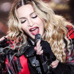Мадонна – эпатаж, стиль, скандальные образы