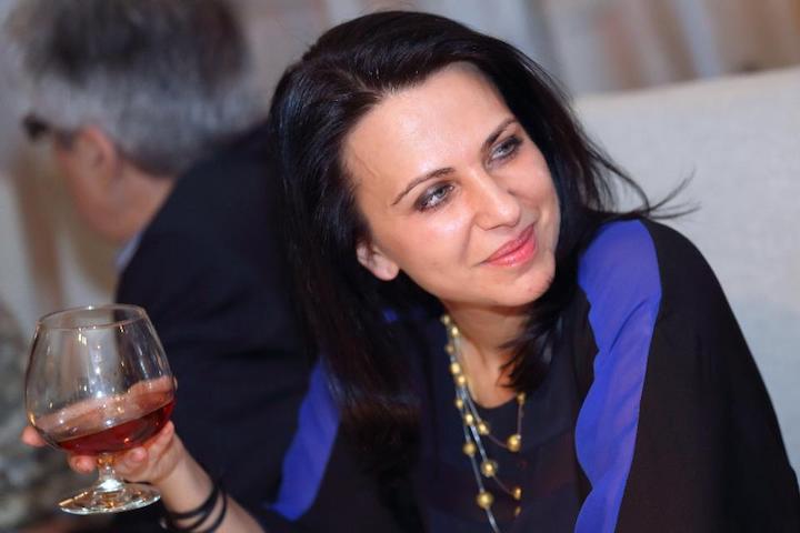 Наталья Стенина
