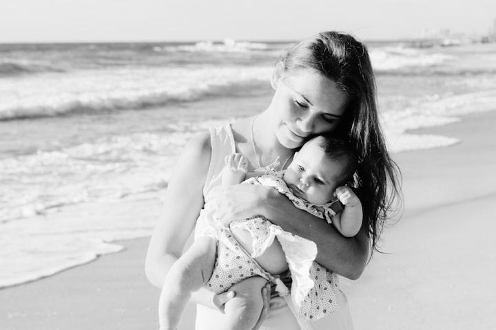 Пляжная одежда для малыша