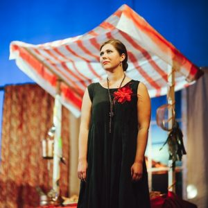 Как выглядела и выглядит Екатерина Порубель, звезда мелодрамы «Серафима прекрасная»