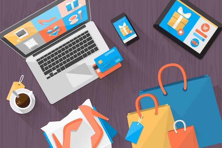 Союзлегпром узнал про существование интернет-магазинов и, засучив рукава, взялся за создание маркетплейса