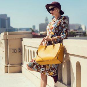 Почему сумки, которые стоят как автомобили, остаются востребованными всегда?