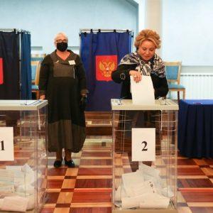 Как кандидаты и избиратели выбирали модные тренды на выборах-2021