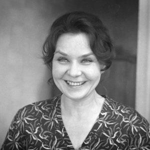 Нина Ургант отметила 92-й день рождения и не сдается